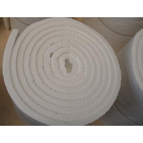 Keramisk isoleringsmatta 1260°C (hög renhet) (purewool)