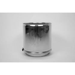 Skorstensrör, Ø250-300mm, L: 250mm