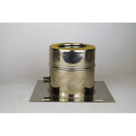 Kondensvattenavlopp Ø 250-300