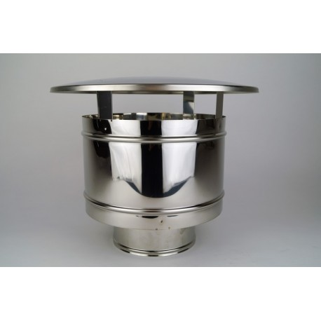Regnhuv Ø250-300mm