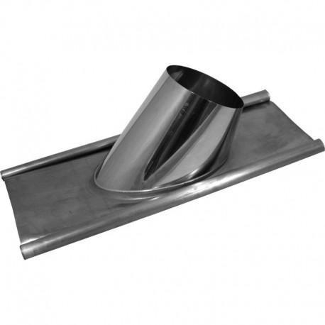 Takgenomföring i bly, Ø180-230mm, taklutning 20°-45°
