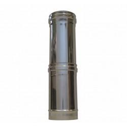 Rökrör Ø250mm, L: 300-600mm