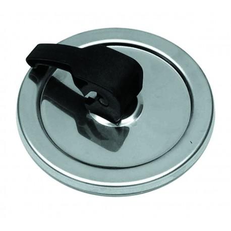 Rökkanal RFs, inspektionslock, Ø180mm