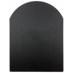 Golvplatta RFs för kamin, 600x800mm