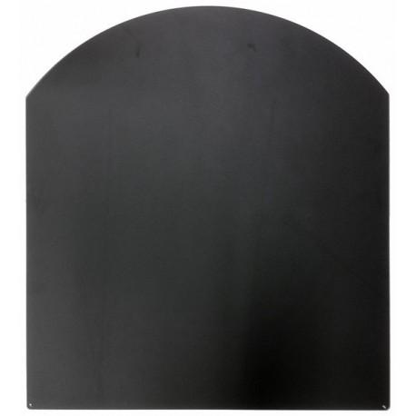 Golvplatta RFs för kamin, 800x900mm