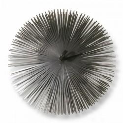Linsotborste för rökrör Ø150mm.
