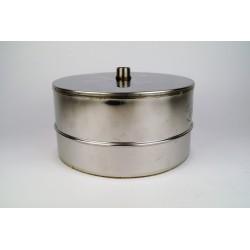 Lock/kondensvattenavlopp diameter Ø80-130