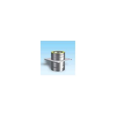 Tak-/vägggenomföring Ø80-130mm