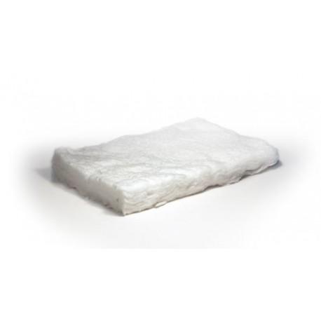 Keramisk isoleringsfilt 1260HP 1000x610x25mm 1260°C.