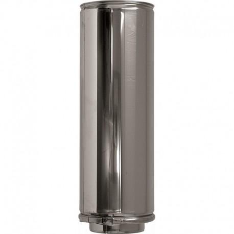 Skorstensrör, Ø400-450, L: 500mm