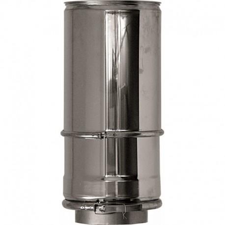 Teleskoprör, Ø400-450, L: 350-550mm