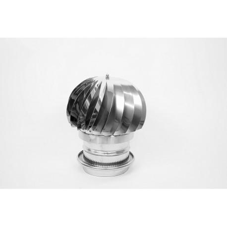 Aspiromatic Ø100-150mm