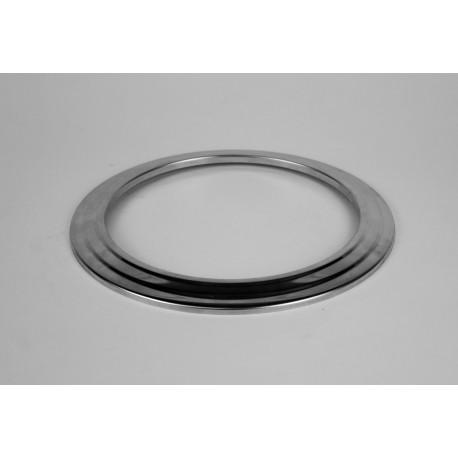 Täckring Ø120mm (för isolerade skorstensrör)