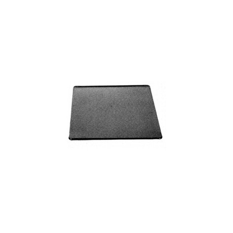 Golvplatta svart 60x60