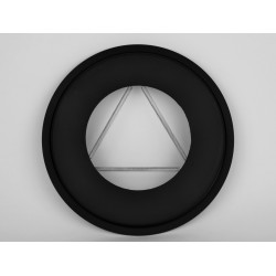 Täckring Ø150mm