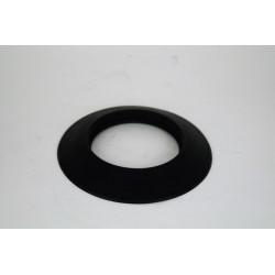 Täckring silikon, diameter Ø100