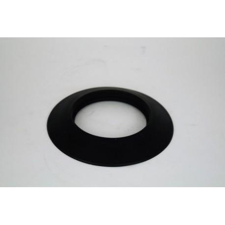 Täckring i silikon, Ø100mm