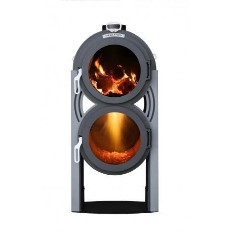 NEMO Vedkamin (6 kW)