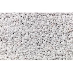 Perliet korrels fijn 0-1,5mm (100 liter zak)