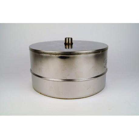 Lock/kondensvattenavlopp Ø120-170mm.