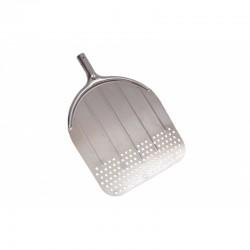 FALCI pizzaspade aluminium perforerad (32*34cm)