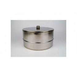 Lock/kondensvattenavlopp Ø140-190mm.