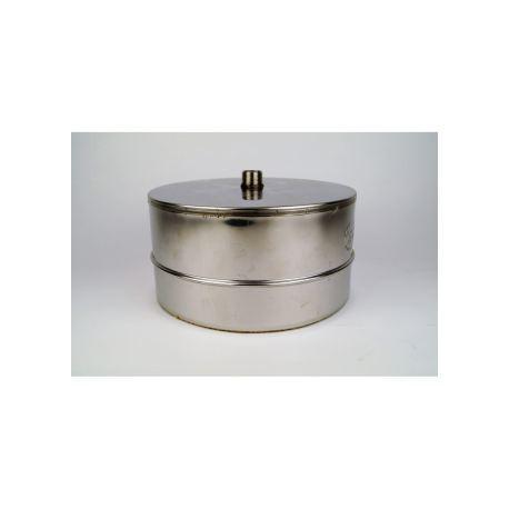 Lock/kondensvattenavlopp Ø140-190mm