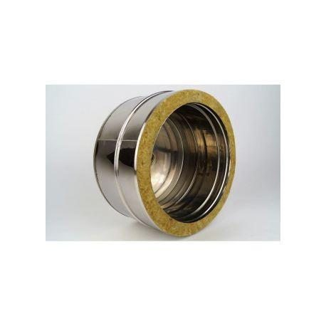 Lock/kondensavlopp Ø160-210mm