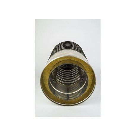 Dubbelväggsrör avloppsrör, draglucka för regnhuv, diameter Ø160-210.