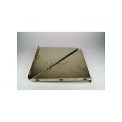 Triangelfäste för stolkonstruktion Ø210mm