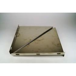 Monteringsbygel triangel Ø180mm.