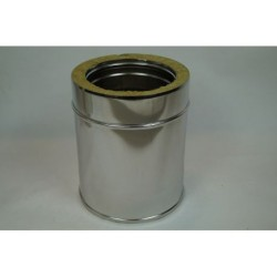 Rökrör Ø150-200mm, L: 250mm