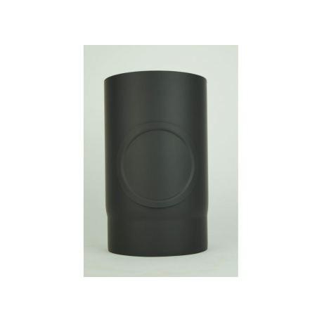 Kaminrör Ø160 L: 250MM, med inspektionslucka