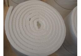Vad är den bästa isoleringen till dubbla väggkanaler, stenull eller keramisk isolering?
